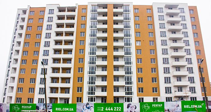 Компанія Євробуд-СБ спеціалізується на різних видах будівельних послуг