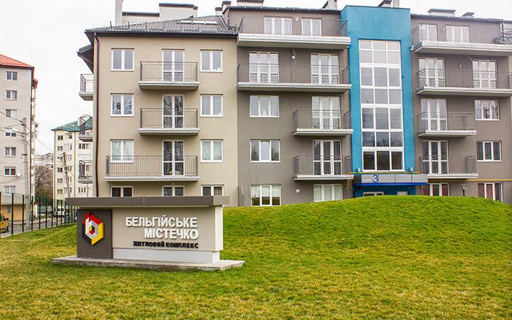 Наша компанія діє на Західній Україні, а також великих містах
