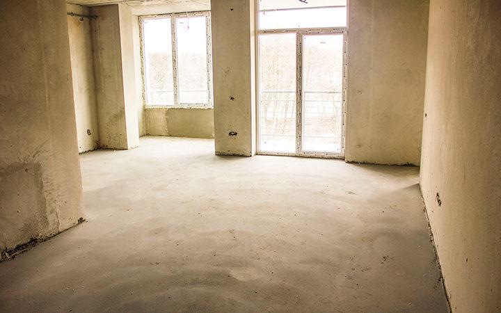 Ідеально рівна, акуратна і міцна підлога